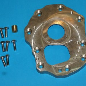 Gearbox Adapters
