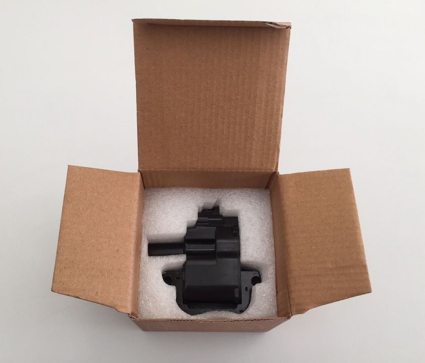 Ls1 Style Ignition Coils  Set Of 4